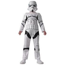 Star Wars: Rebels Rohamosztagos jelmez - 128 cm Itt egy ajánlat található, a bővebben gombra kattintva, további információkat talál a termékről.