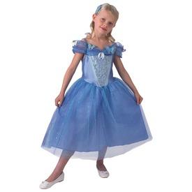 Disney hercegnők Hamupipőke jelmez - 104-es méret Itt egy ajánlat található, a bővebben gombra kattintva, további információkat talál a termékről.
