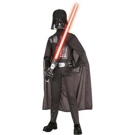 Star Wars: Darth Vader deluxe jelmez - 127-137 cm Itt egy ajánlat található, a bővebben gombra kattintva, további információkat talál a termékről.