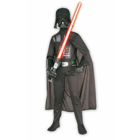 Star Wars: Darth Vader jelmez - 116 cm