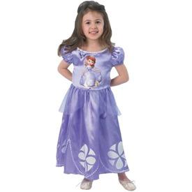 Szófia hercegnő jelmez - 98-104-es méret