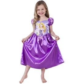 Disney hercegnők Aranyhaj jelmez 116-os méret