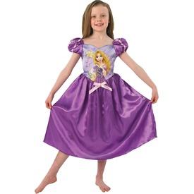 Disney hercegnők Aranyhaj jelmez 128-as méret