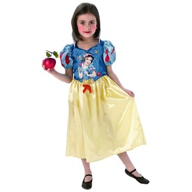 Disney hercegnők Hófehérke jelmez - 128-as méret Itt egy ajánlat található, a bővebben gombra kattintva, további információkat talál a termékről.