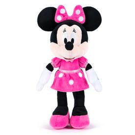 Minnie egér Disney plüssfigura pöttyös ruhában - 25 cm Itt egy ajánlat található, a bővebben gombra kattintva, további információkat talál a termékről.