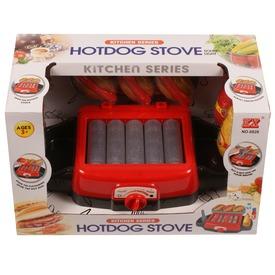 Hotdog sütő készlet Itt egy ajánlat található, a bővebben gombra kattintva, további információkat talál a termékről.
