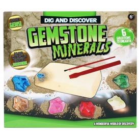 Régész játék - drágakövek Itt egy ajánlat található, a bővebben gombra kattintva, további információkat talál a termékről.