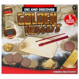 Régész játék - aranyrögök Itt egy ajánlat található, a bővebben gombra kattintva, további információkat talál a termékről.