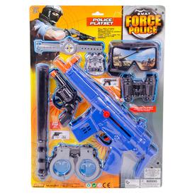 Rendőr fegyver és kiegészítő készlet Itt egy ajánlat található, a bővebben gombra kattintva, további információkat talál a termékről.