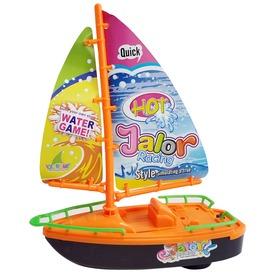 Elemes vitorlás hajó - többféle
