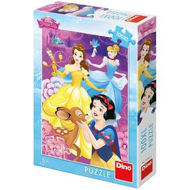 Disney palota kedvencek 100 darabos XL puzzle Itt egy ajánlat található, a bővebben gombra kattintva, további információkat talál a termékről.