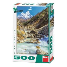 Himalája 500 darabos puzzle Itt egy ajánlat található, a bővebben gombra kattintva, további információkat talál a termékről.
