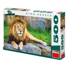 Oroszlán 500 darabos puzzle Itt egy ajánlat található, a bővebben gombra kattintva, további információkat talál a termékről.