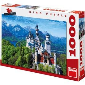 Neuschwanstein-i kastély 1000 darabos puzzle Itt egy ajánlat található, a bővebben gombra kattintva, további információkat talál a termékről.