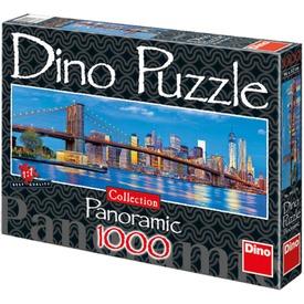Brooklyn-híd 1000 darabos panoráma puzzle Itt egy ajánlat található, a bővebben gombra kattintva, további információkat talál a termékről.