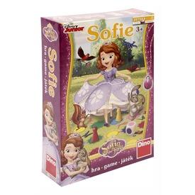 Szófia hercegnő társasjáték Itt egy ajánlat található, a bővebben gombra kattintva, további információkat talál a termékről.
