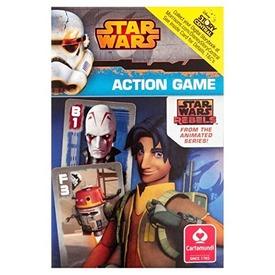 Star Wars Rebels akció kártya  Itt egy ajánlat található, a bővebben gombra kattintva, további információkat talál a termékről.