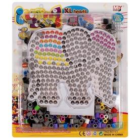 Vasalható gyöngyök sablonnal - elefánt Itt egy ajánlat található, a bővebben gombra kattintva, további információkat talál a termékről.