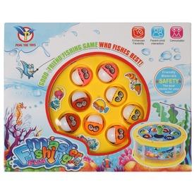 Zenélő horgász játék Itt egy ajánlat található, a bővebben gombra kattintva, további információkat talál a termékről.