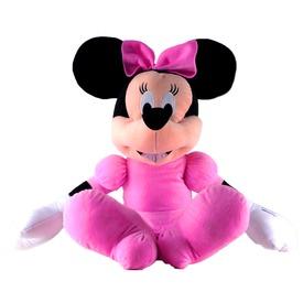 Minnie egér Disney óriás plüssfigura - 150 cm Itt egy ajánlat található, a bővebben gombra kattintva, további információkat talál a termékről.