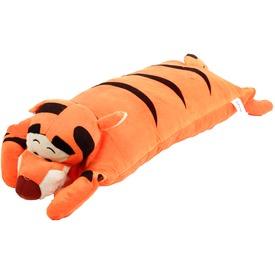 Tigris hosszú plüss párna - 25 x 50 Itt egy ajánlat található, a bővebben gombra kattintva, további információkat talál a termékről.