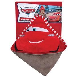 Verdák Villám McQueen kapucnis plüss takaró - 100 x 100 cm Itt egy ajánlat található, a bővebben gombra kattintva, további információkat talál a termékről.