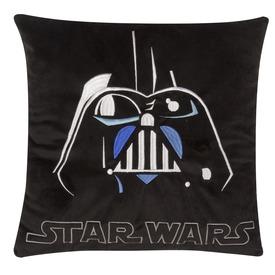 Star Wars: Darth Vader plüss díszpárna - fekete, 30 x 40 cm Itt egy ajánlat található, a bővebben gombra kattintva, további információkat talál a termékről.