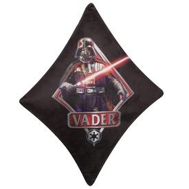 Star Wars: Darth Vader plüss díszpárna - fekete-piros, 27 x 28 cm Itt egy ajánlat található, a bővebben gombra kattintva, további információkat talál a termékről.