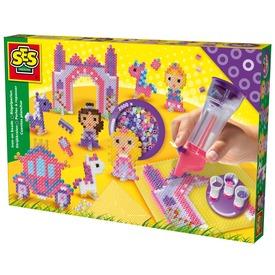 Hercegnő vasalható gyöngy 2000 darabos készlet Itt egy ajánlat található, a bővebben gombra kattintva, további információkat talál a termékről.