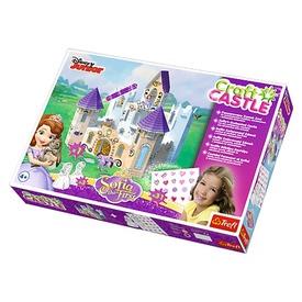 Szófia hercegnő Bűbájos kastélya készlet Itt egy ajánlat található, a bővebben gombra kattintva, további információkat talál a termékről.