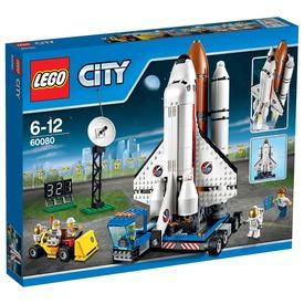 LEGO City Űrrepülőtér 60080 Itt egy ajánlat található, a bővebben gombra kattintva, további információkat talál a termékről.