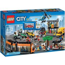 LEGO City Town Nagyvárosi hangulat 60097 Itt egy ajánlat található, a bővebben gombra kattintva, további információkat talál a termékről.