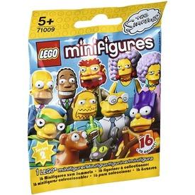 LEGO Minifigurák A Simpson család™ 2. sorozat 71009 Itt egy ajánlat található, a bővebben gombra kattintva, további információkat talál a termékről.