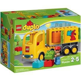 LEGO Duplo Kamion 10601 Itt egy ajánlat található, a bővebben gombra kattintva, további információkat talál a termékről.