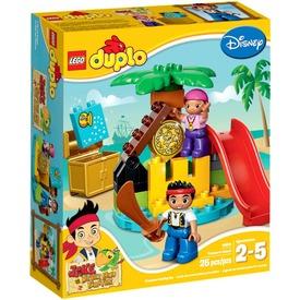 LEGO Duplo Jake és Never Land kalózainak kincses szigete 10604 Itt egy ajánlat található, a bővebben gombra kattintva, további információkat talál a termékről.