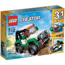 LEGO Creator Kaland járművek 31037 Itt egy ajánlat található, a bővebben gombra kattintva, további információkat talál a termékről.
