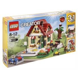 LEGO Creator Változó évszakok 31038 Itt egy ajánlat található, a bővebben gombra kattintva, további információkat talál a termékről.
