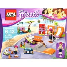 LEGO Friends Heartlake görkorcsolyapark 41099 Itt egy ajánlat található, a bővebben gombra kattintva, további információkat talál a termékről.