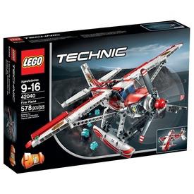 LEGO Technic Tűzoltó repülő 42040 Itt egy ajánlat található, a bővebben gombra kattintva, további információkat talál a termékről.