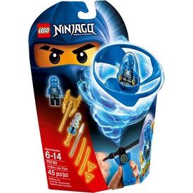 LEGO Ninjago Airjitzu Jay Flyer 70740 Itt egy ajánlat található, a bővebben gombra kattintva, további információkat talál a termékről.