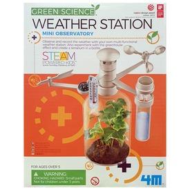 4M időjárás figyelő állomás készlet Itt egy ajánlat található, a bővebben gombra kattintva, további információkat talál a termékről.