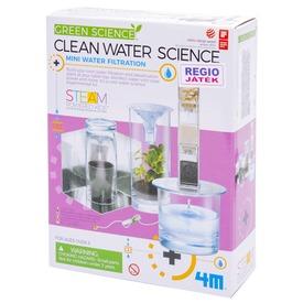 4M víztisztító tudományos készlet Itt egy ajánlat található, a bővebben gombra kattintva, további információkat talál a termékről.