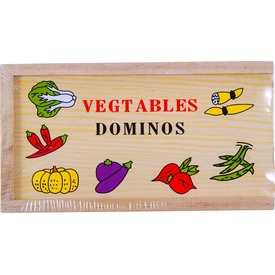 Fa zöldség dominó Itt egy ajánlat található, a bővebben gombra kattintva, további információkat talál a termékről.