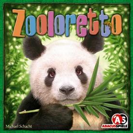 Zooloretto társasjáték Itt egy ajánlat található, a bővebben gombra kattintva, további információkat talál a termékről.