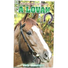 A lovak ismeretterjesztő ártya Itt egy ajánlat található, a bővebben gombra kattintva, további információkat talál a termékről.