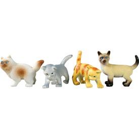Műanyag macskák csomagban Itt egy ajánlat található, a bővebben gombra kattintva, további információkat talál a termékről.