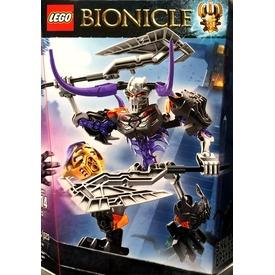 LEGO BIONICLE Koponyazúzó 70793 Itt egy ajánlat található, a bővebben gombra kattintva, további információkat talál a termékről.