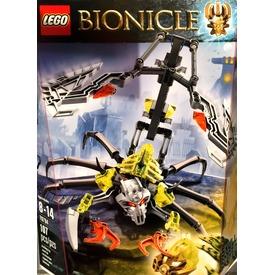 LEGO Bionicle Koponyaskorpió 70794 Itt egy ajánlat található, a bővebben gombra kattintva, további információkat talál a termékről.