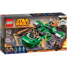 LEGO Star Wars Flash Speeder™ 75091