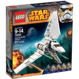 LEGO Star Wars Birodalmi Tydirium sikló 75094 Itt egy ajánlat található, a bővebben gombra kattintva, további információkat talál a termékről.
